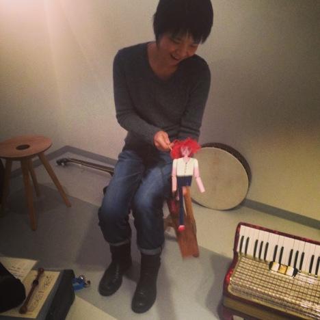 2014.12.7  パン屋の音楽会  9